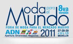 Moda para el Mundo 2011