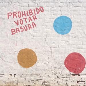 Barrio El Pescaíto - Sta Marta.(COL)01/06/2015.